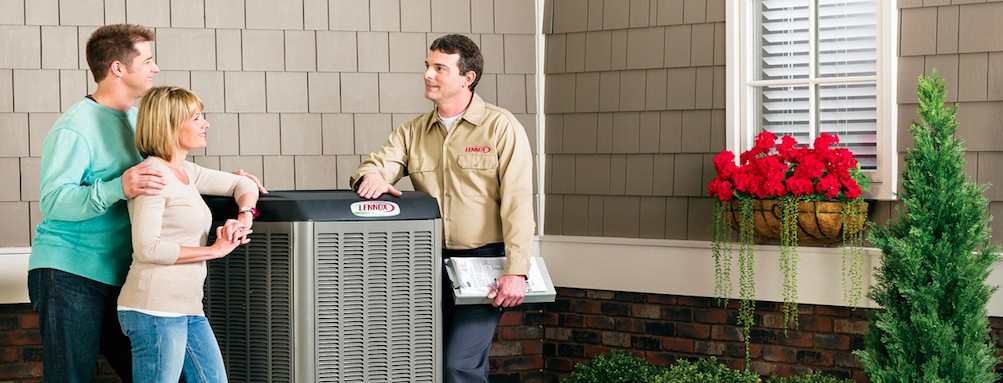 The Guide To Finding Reliable Lennox Furnace Services