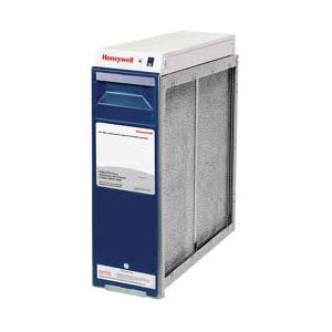 how to clean honeywell air filter