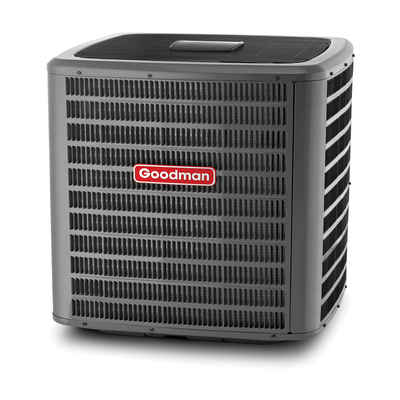 Goodman 13 Seer Air Conditioner Gsx13 Constant Home