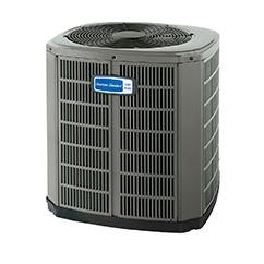 American Standard Silver 16 Air Conditioner Constant