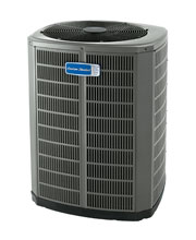 american standard air conditioner