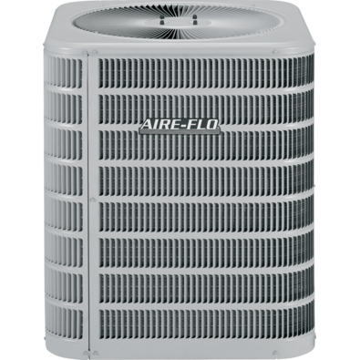 Aire flo 13 seer air conditioners constant home comfort for Fan motor for lennox air conditioner