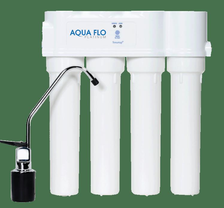 Aqua Flo Platinum 1240 Series Furnace Amp Air Conditioning