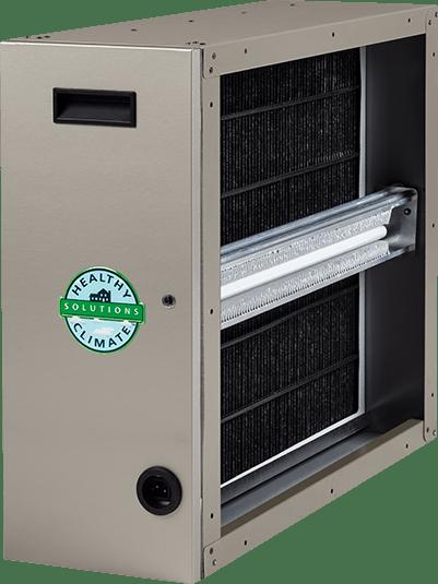 Pureair Air Purification System Air Conditioning