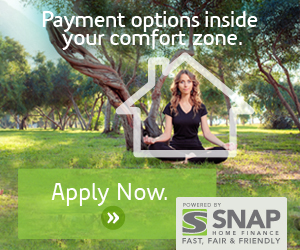 Snap Financing Logo