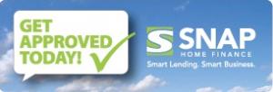 Snap Logo 1