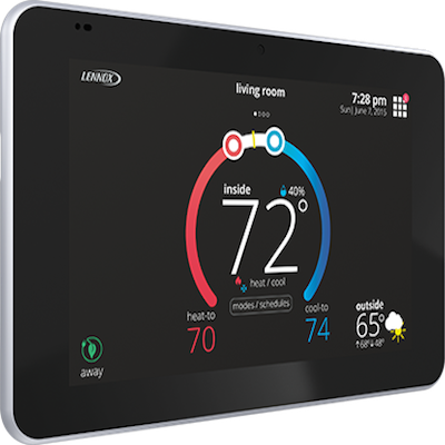 ICOMFORTS30 Smart Thermostat