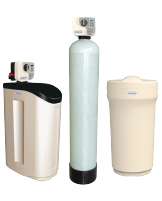 Econo Flo Series Water Softener