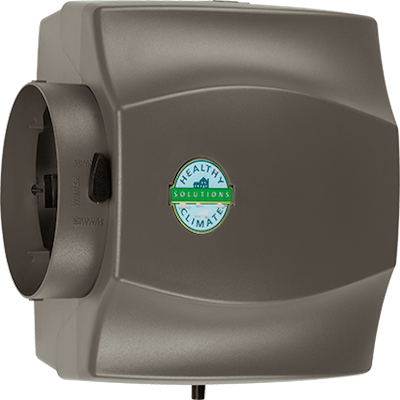 HCWB17/ HCWB12 Whole-Home Bypass Humidifiers