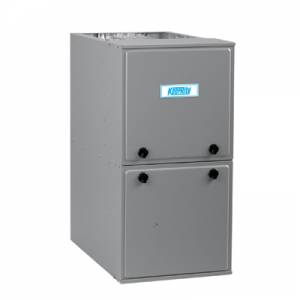 KeepRite PS92 Single-Stage Gas Furnace