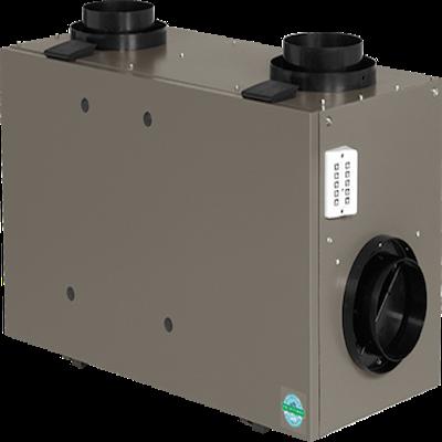 HRV Heat-Recovery Ventilator