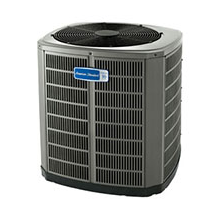 American Standard Gold 17 Air Conditioner Air