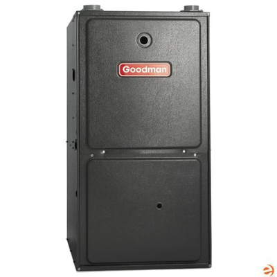 Goodman GMEC96 Two-Stage Gas Furnace