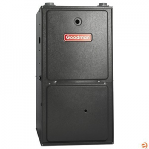 Goodman GMVC96 Two-Stage Gas Furnace