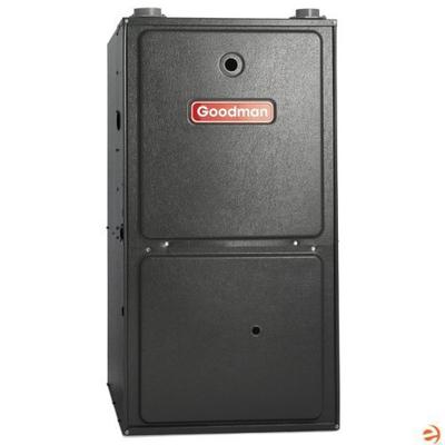 Goodman GMVC96 Two-Stage Gas Furnace