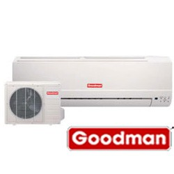 Goodman High-efficiency Mini-Split Air Conditioner MS15 Mini-Split System