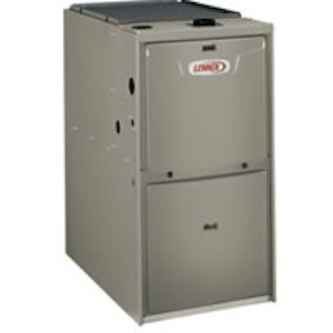 Lennox ML195 Single Stage Gas Furnace