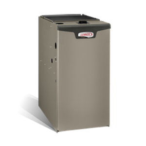 Lennox El296v Two Stage Gas Furnace Air Conditioning