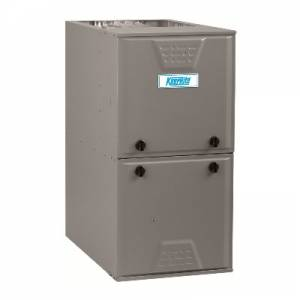 KeepRite DLX 96 SIngle-Stage Gas furnace