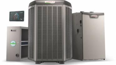 High-Efficiency Gas Furnaces: Enjoy Health, Happiness and HUGE Savings