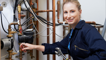 Busted Boiler? How to Troubleshoot Your Boiler Before Calling in a Technician