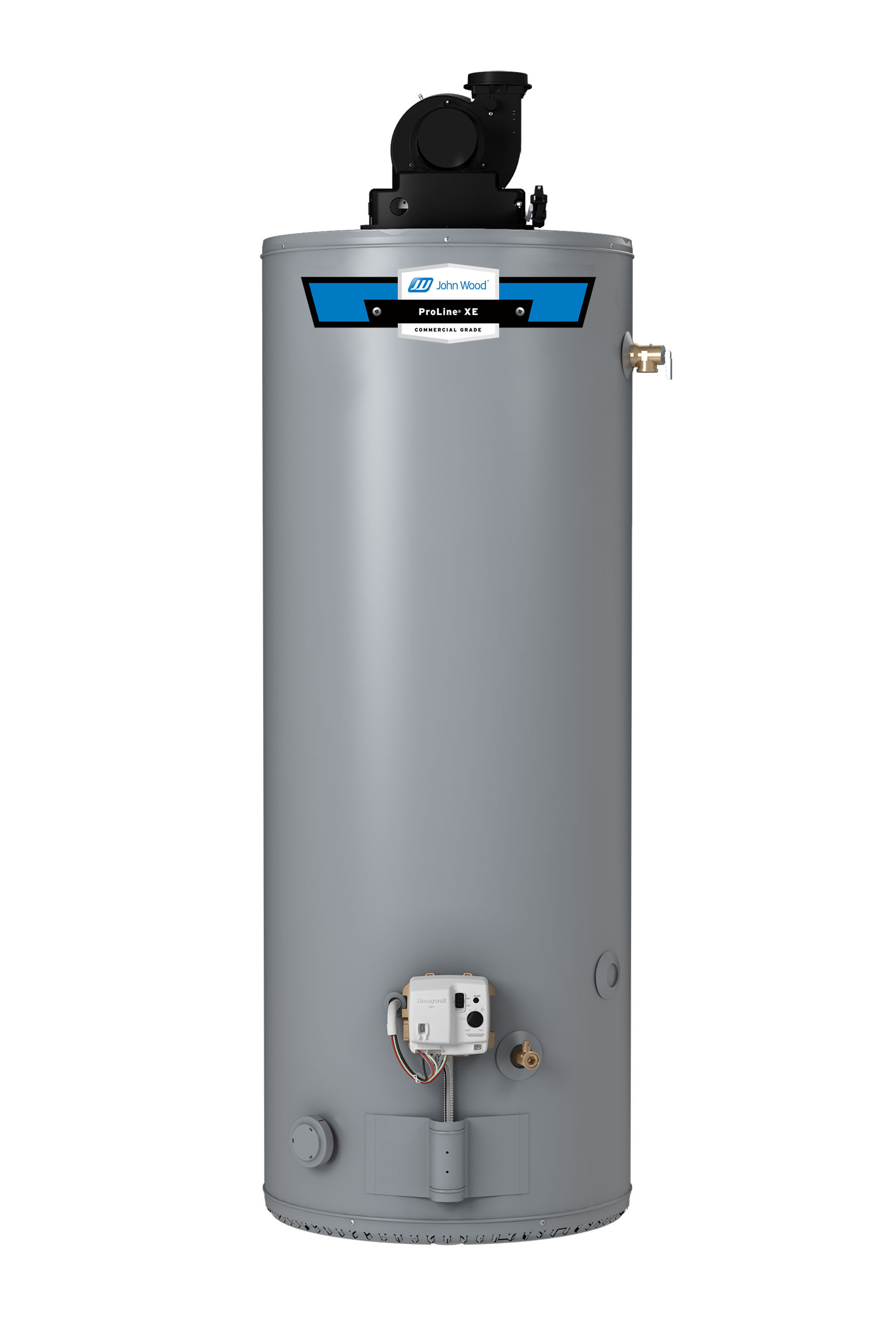 Proline 174 Xe Power Vent Gas Water Heaters Air