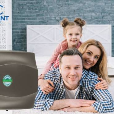 How a Humidifier Helps Reduce the Spread of Viruses | HVAC Rebates Toronto