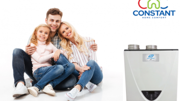 Tankless Water Heaters vs Hot Water Tank: Which To Choose? | Tankless Water Heater Rebates Ontario