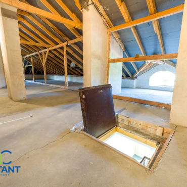 How Will I Know When to Replace My Attic Insulation? | Attic Insulation Contractor, London
