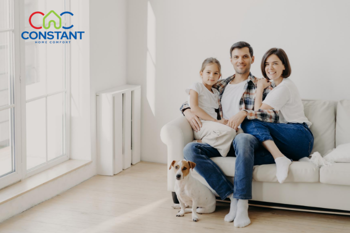 HVAC Rebates – What You Need to Know | Lennox / American Standard AC Repairs and Installation, Hamilton, Windsor