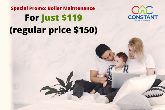 Boiler Tune-Ups: Regular Repairs and Inspections Can Save You a Ton of Money! | Boiler Repair Services, GTA