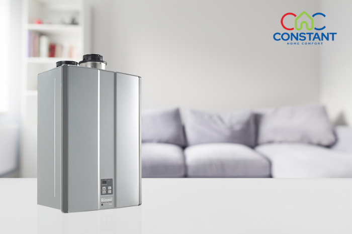The Benefits of Going Tankless: Amazing Rebates Now Available! | Rinnai Tankless Water Heater Rebates | Hamilton & Windsor