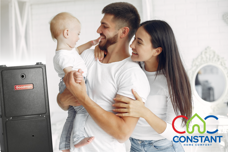 Can I Save More if I Repair or Replace My Furnace? (Rebates Now Available) | Lennox Furnace Repair, London, Waterloo