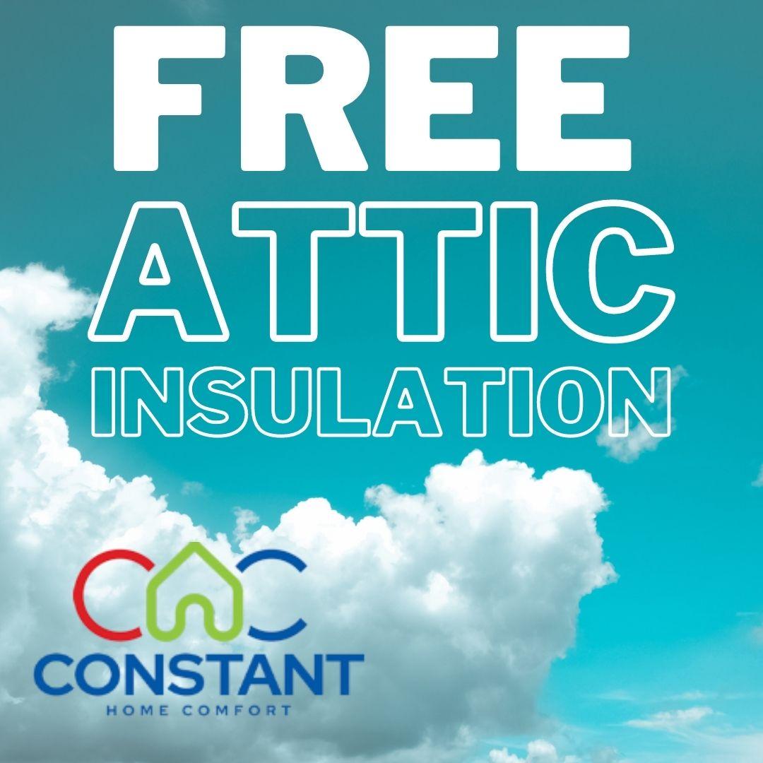 Free Attic Insulation with Rebates Ontario